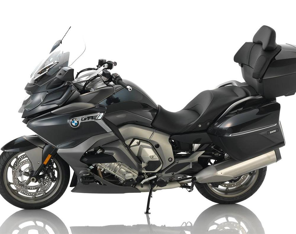 2018 BMW K 1600 GTL for sale in Toronto, ON. Maranello Moto Sport ...