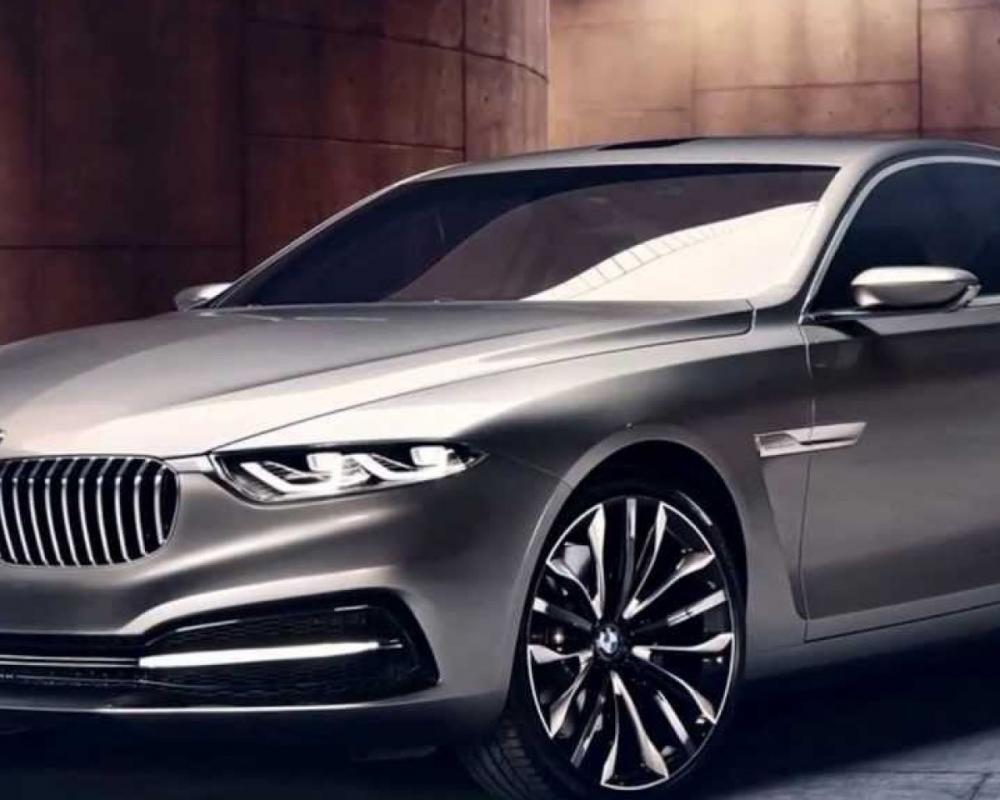 Flagship M8 coupe returns as BMW looks set to axe 6-Series