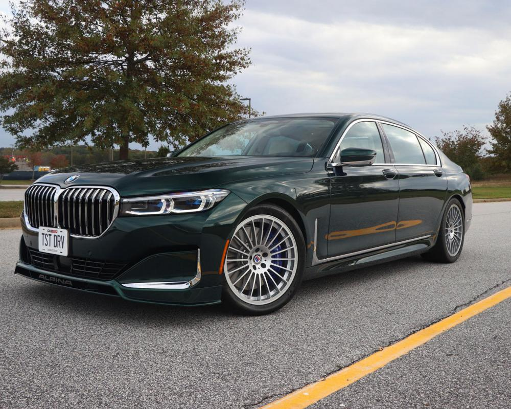 2020 BMW Alpina B7: Review, Trims, Specs, Price, New Interior ...