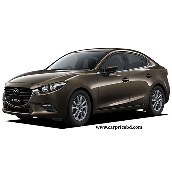 MAZDA AXELA HYBRID HYBRID-C car Price Specifications and Car ...