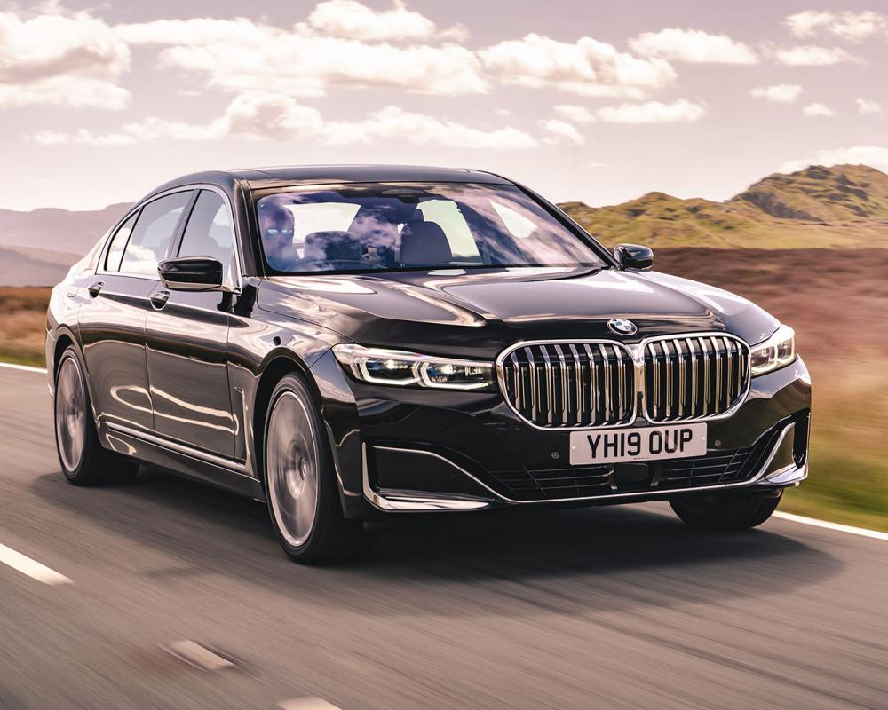 BMW 7 Series 730Ld 2019 UK review | Autocar