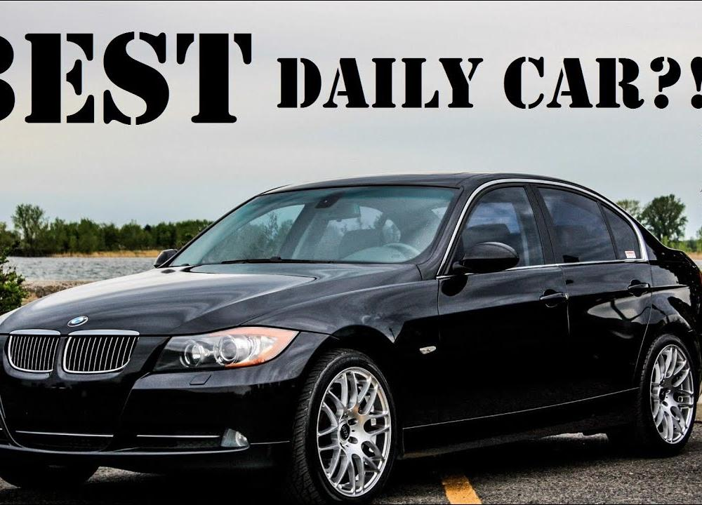 425hp BMW 335xi - The best daily car?! - YouTube