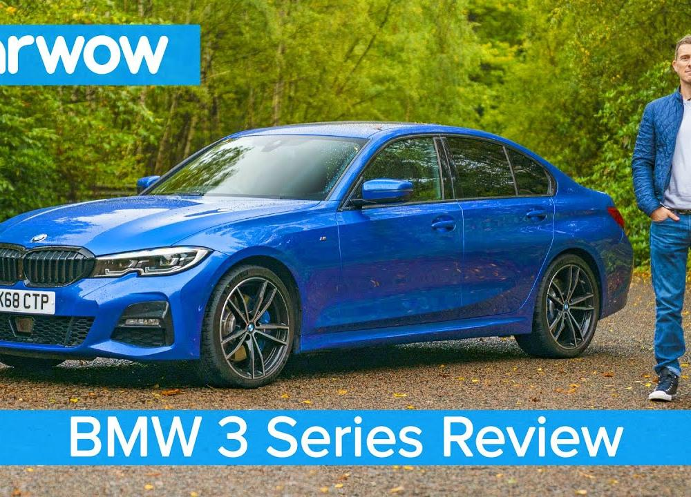 BMW 3 Series 2020 ultimate in-depth review | carwow Reviews - YouTube