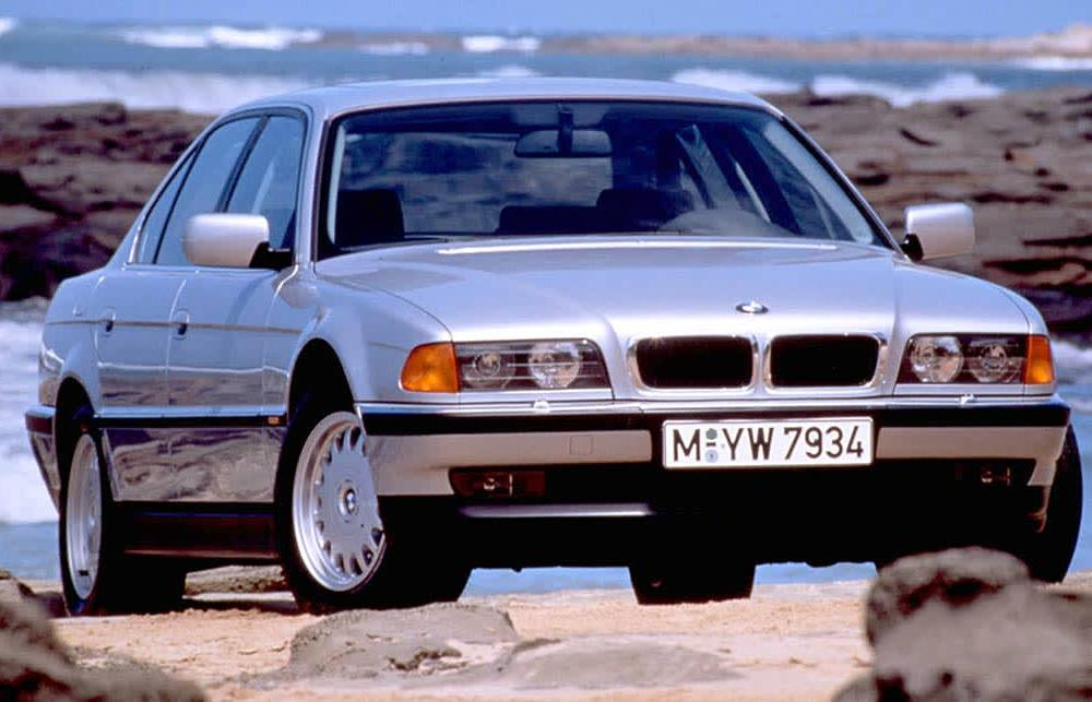 Used BMW 7 Series review: 1994-2014 | CarsGuide
