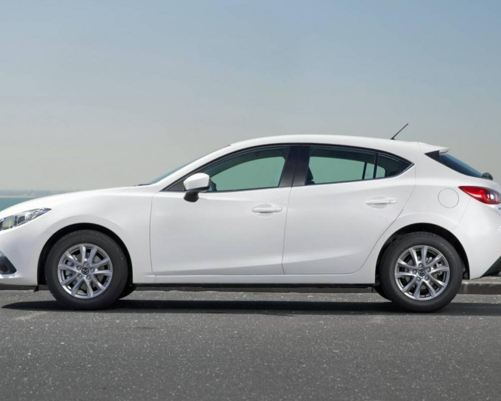 2015 Mazda3 Maxx review | Practical Motoring