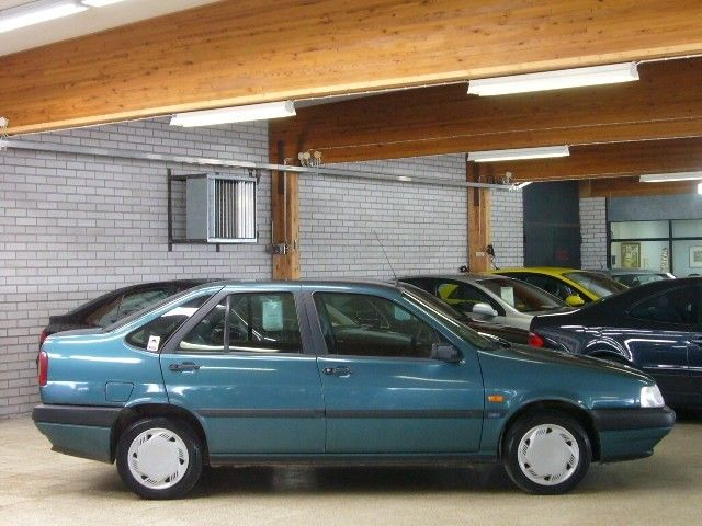 Photo of Fiat Tempra Turbo Photo of Fiat Tempra Turbo (With images ...