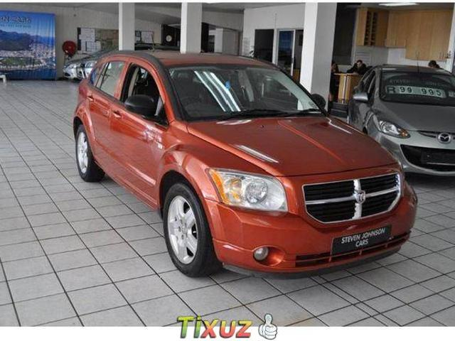 Dodge - used dodge caliber sxt 2008 - Mitula Cars