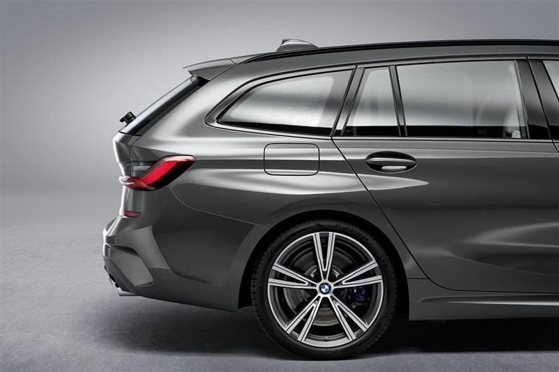 2019 BMW 3 Series Touring News and Information - .com