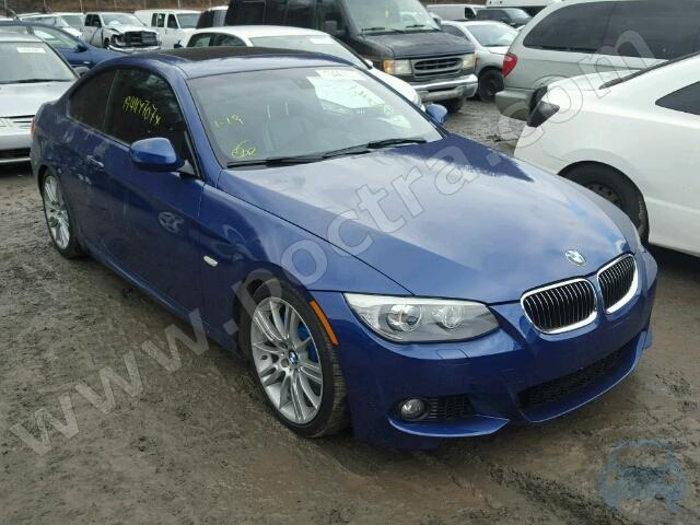 WBAKF9C57BE672059 - 2011 BMW 335XI price history - Poctra.com
