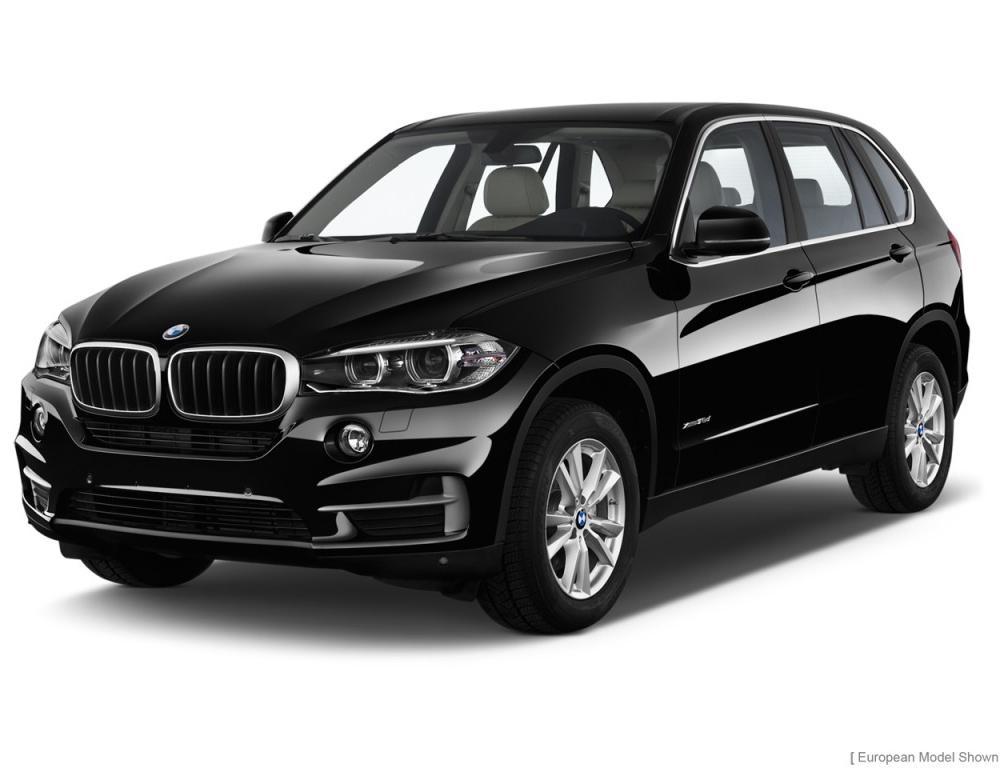 2014 BMW X5 Review, Ratings, Specs, Prices, and Photos - The Car ...