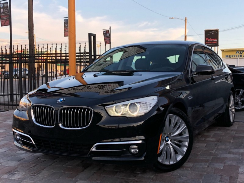 2014 BMW 535 XIGT Unique Motors of Tampa | Dealership in Tampa