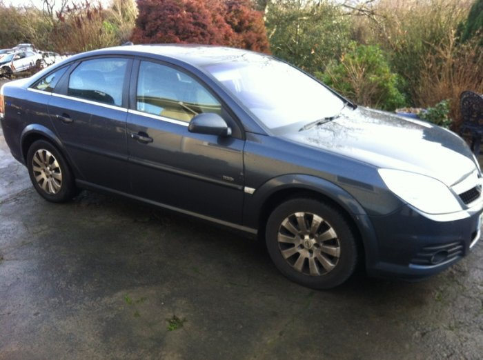 06 Opel Vectra 18 16v Breaking For Sale in Oldcastle, Meath from ...