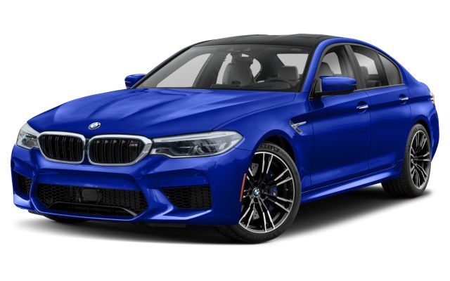 BMW M5 Prices, Reviews and New Model Information | Autoblog