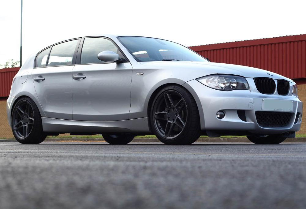 You May Want to Consider a BMW 130i E87 / 125i F21 Hatchback as ...