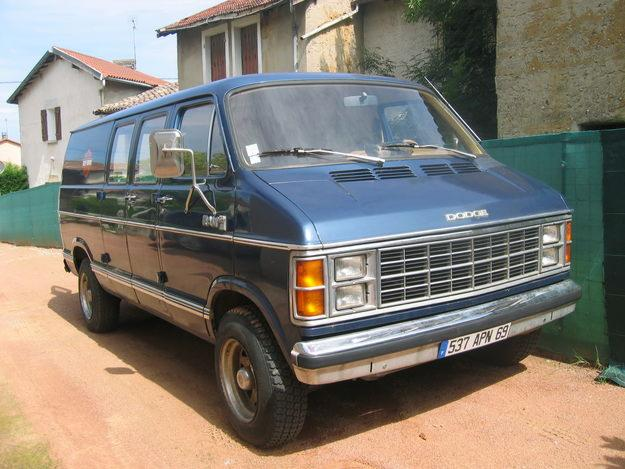 Images for > Dodge B 300