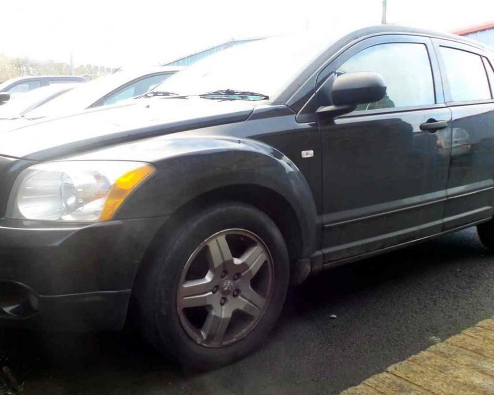 Dodge Caliber SXT CRD used parts | Chrysler Breakers