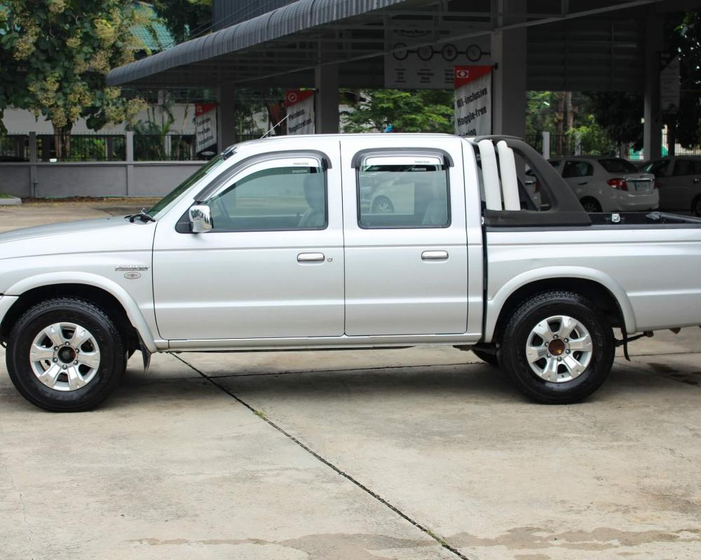 2004 Mazda Fighter 2.5 B2500 M/T, 4dr., 2WD - Second Hand Cars in ...