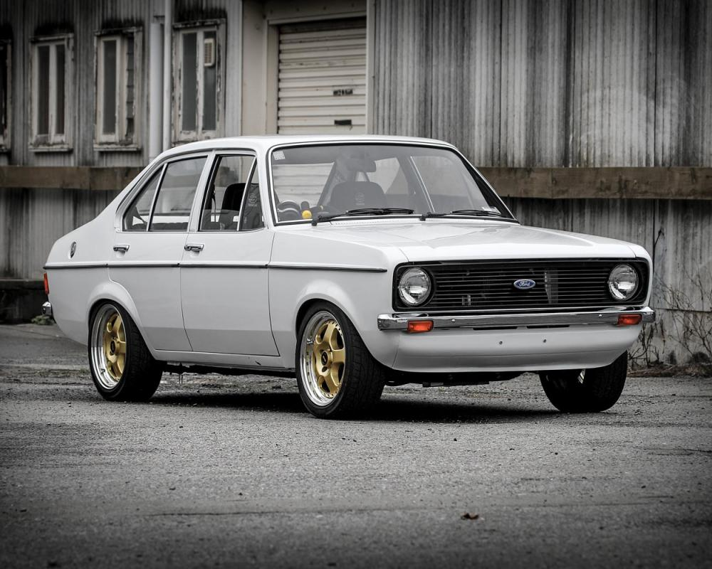 Ford Escort Mk2 wallpapers, Vehicles, HQ Ford Escort Mk2 pictures ...