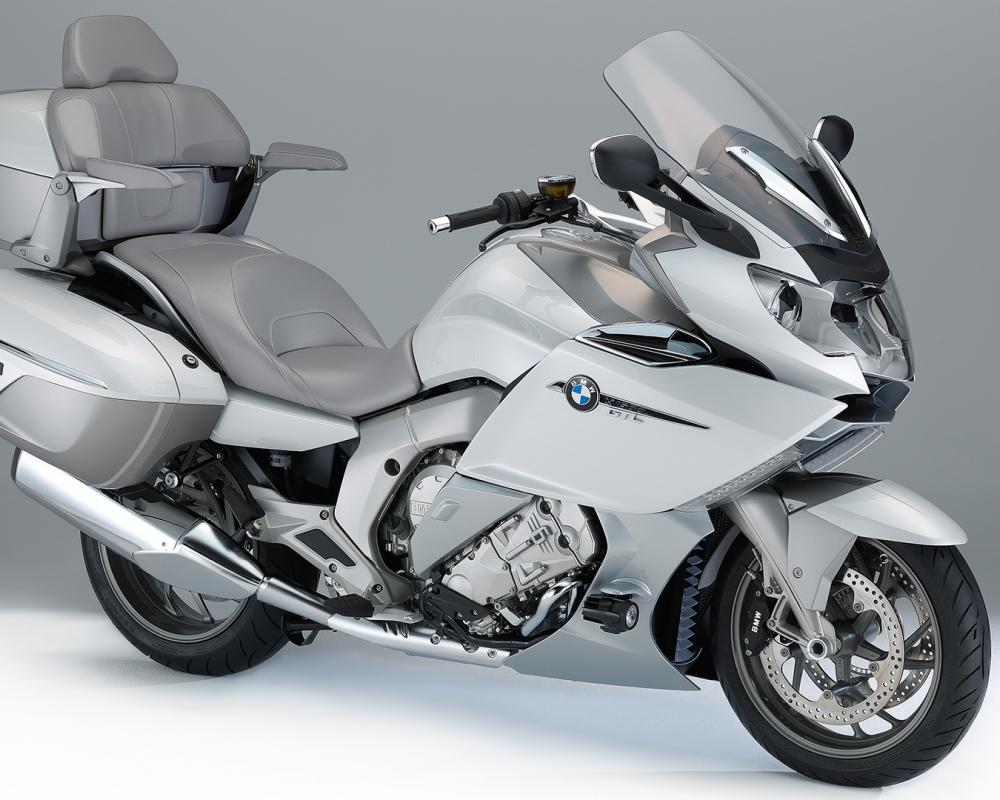 BMW K 1600 GTL 2017 - Price, Mileage, Reviews, Specification ...