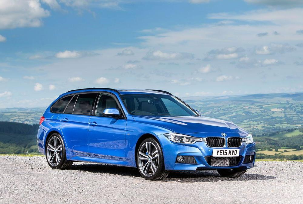 BMW 3 Series Estate (2015 - ) review | Auto Trader UK