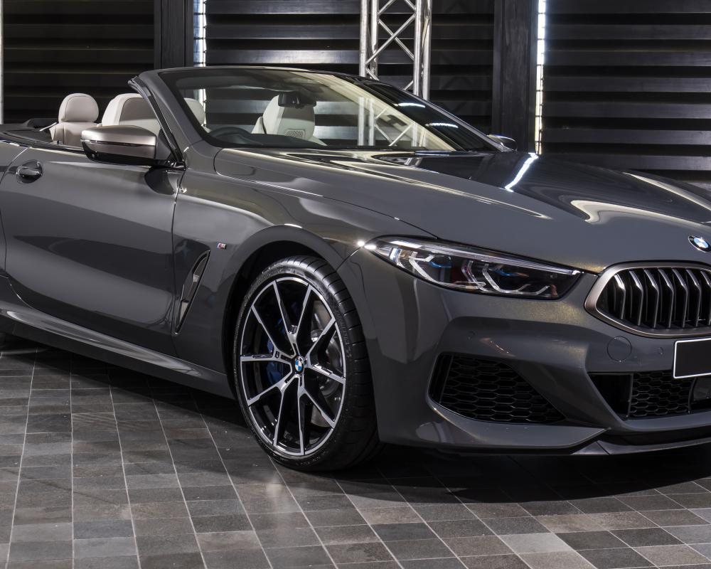 2019 BMW M850i pricing and specs | CarAdvice
