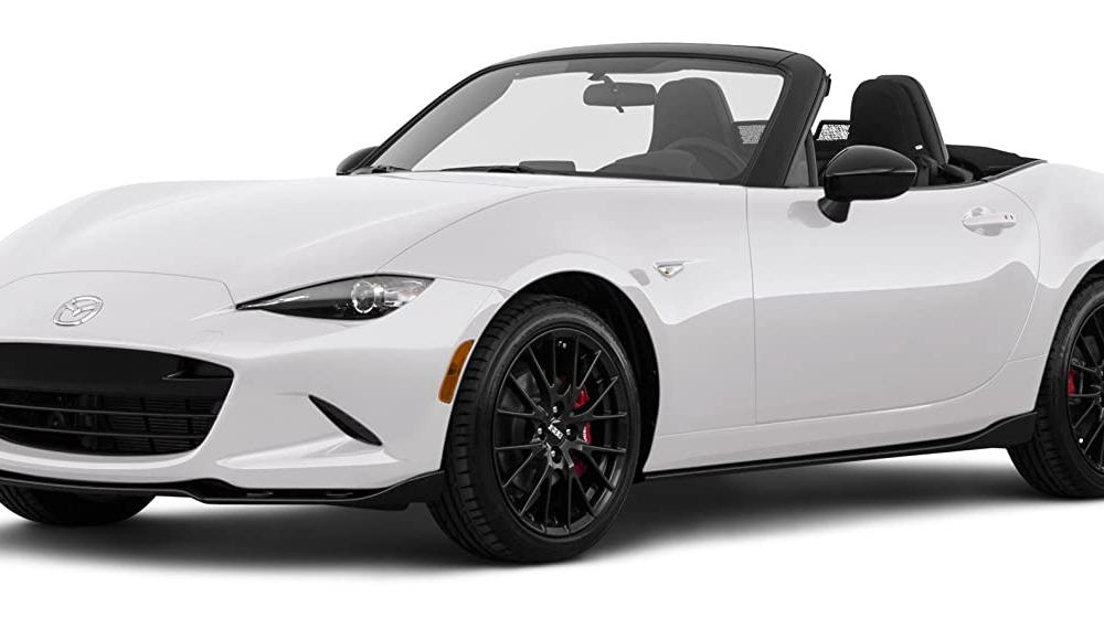 Amazon.com: 2017 Mazda MX-5 Miata Club Reviews, Images, and Specs ...