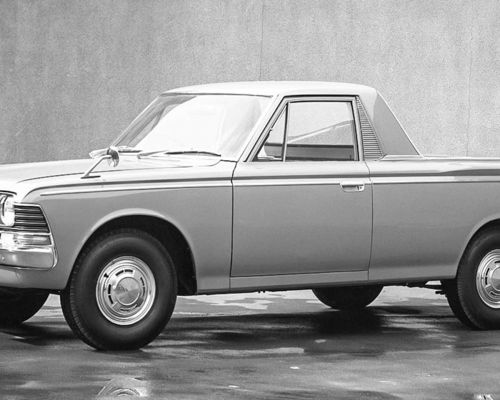 Cars you didn't know you want: Toyota Crown ute | CarAdvice