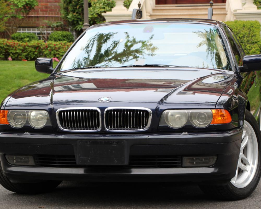 Buy Used 2000 BMW 740IA SPORT for $9 900 from trusted dealer in ...