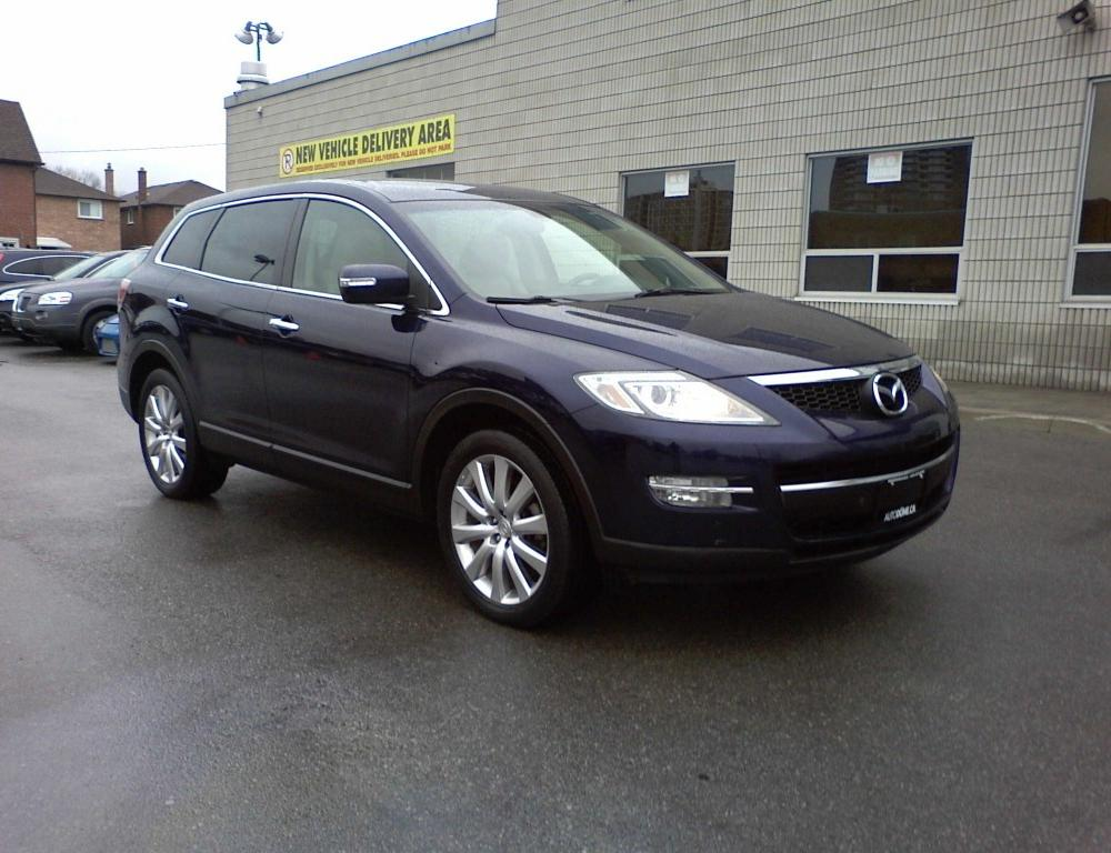 Images for > Mazda Cx 9 37 Gt Awd