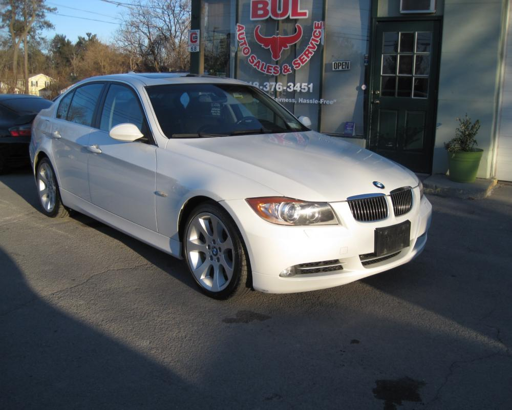 2008 BMW 3 Series 335xi AWD,LOADED,SPORT+PREMIUM+COLD WEATHER PKGS ...