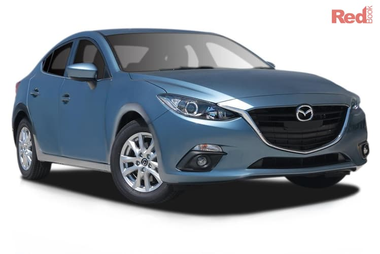 2015 Mazda 3 Maxx BM Series For Sale in Hoppers Crossing ...