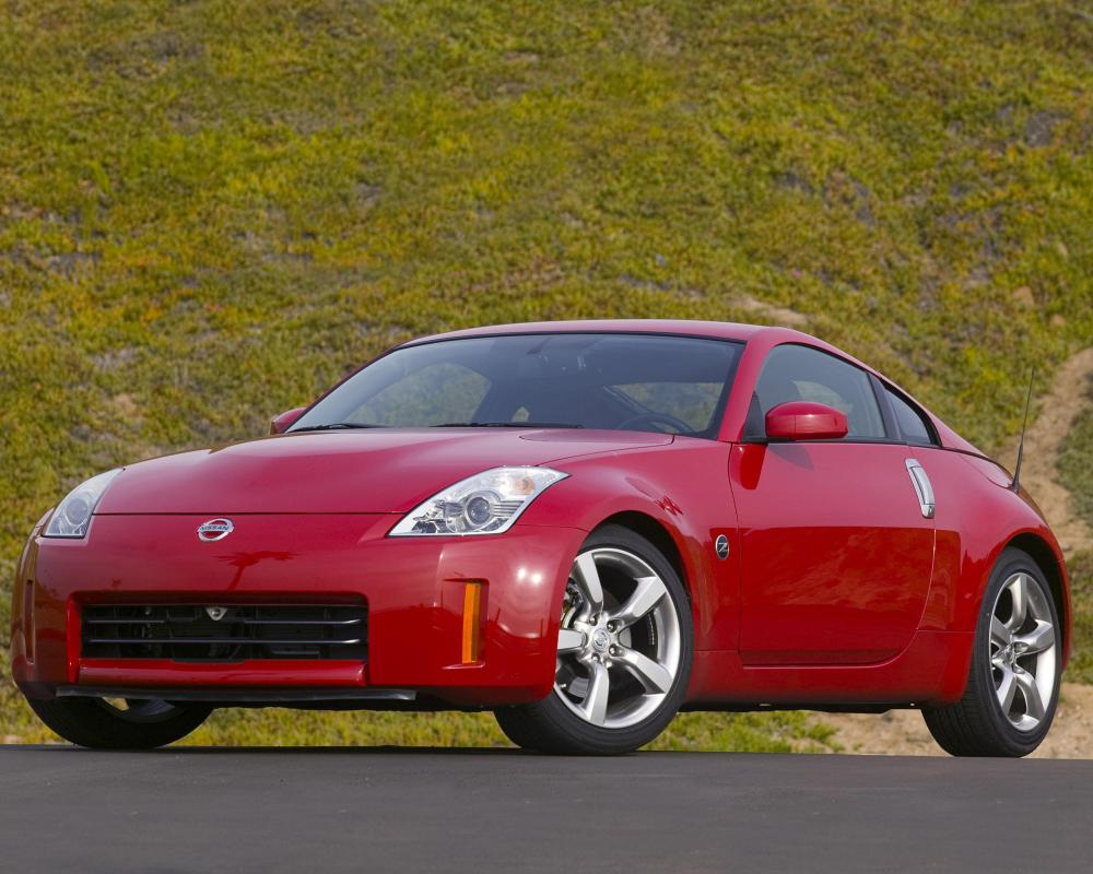 Nissan 350Z: Latest News, Reviews, Specifications, Prices, Photos ...