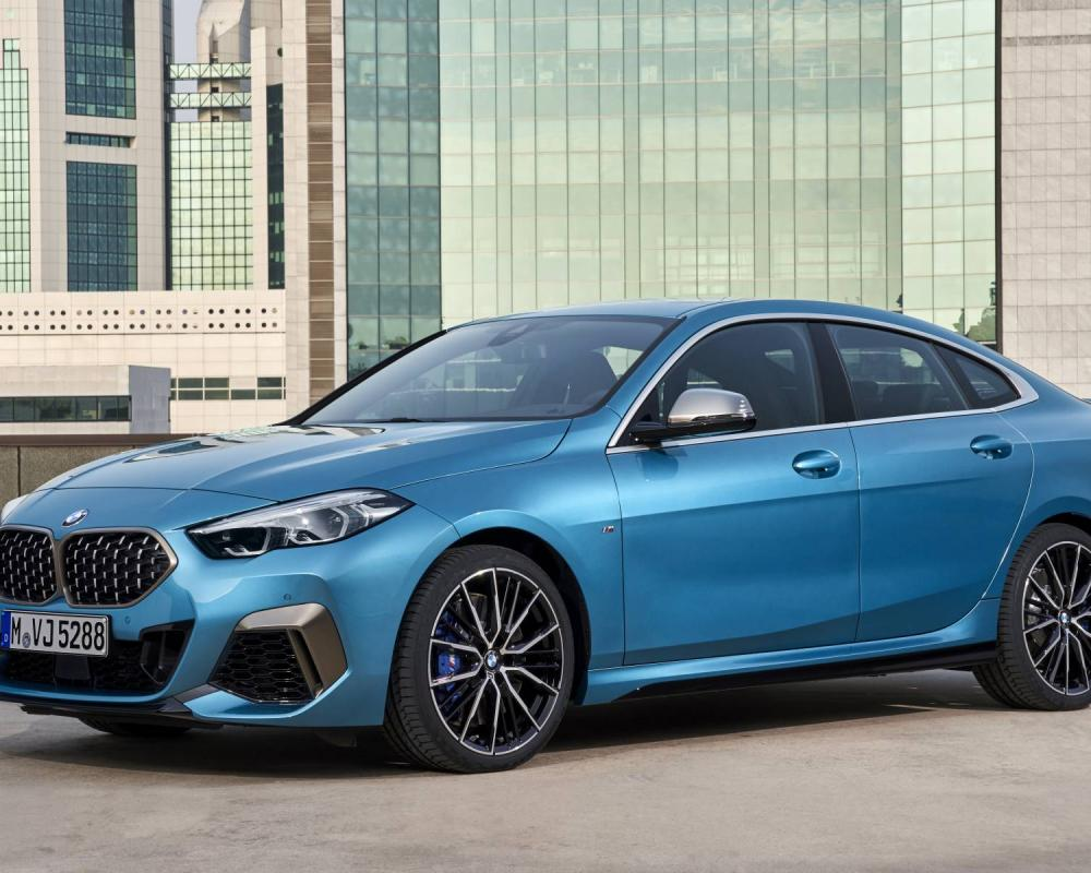 2020 BMW 2 Series - News, reviews, picture galleries and videos ...