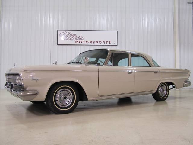 1963 Dodge Custom 880 for Sale | Ultra Motorsports, LLC