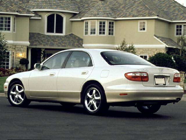 2000 Mazda Millenia Specs and Prices