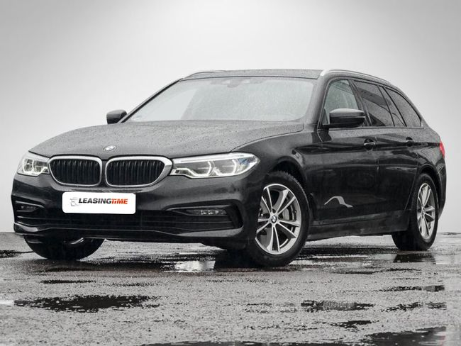 BMW 530d Touring Sport Line Leasing