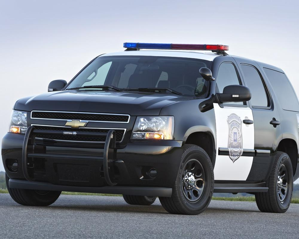Chevrolet Tahoe PPV 2013 Wallpaper | HD Car Wallpapers | ID #2988