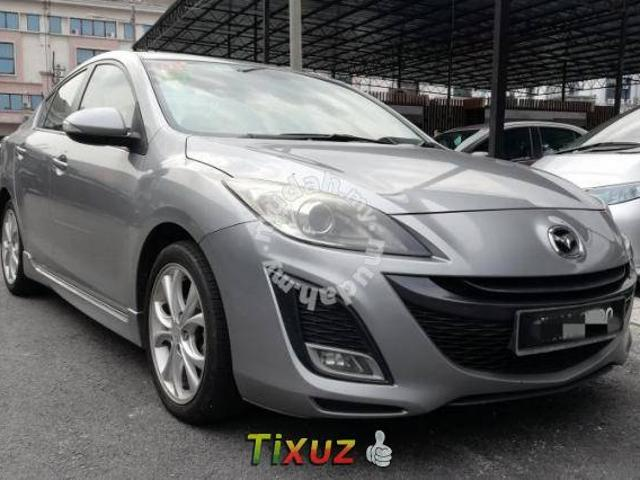 Mazda 3 Sport - used mazda 3 sport direct owner - Mitula Cars