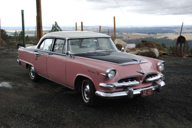 1955 dodge custom royal lancer - Classic Dodge Lancer 1955 for sale