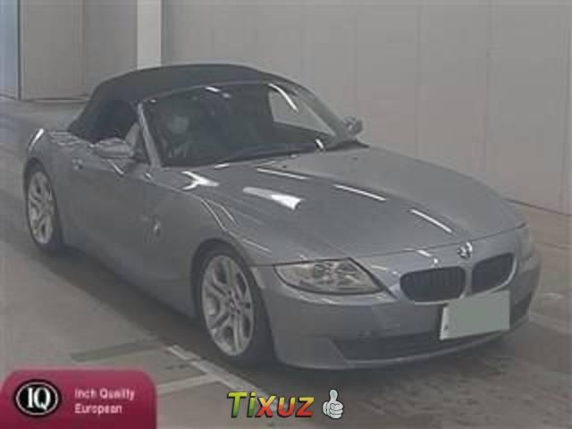 BMW Z4 in Christchurch - used bmw z4 gasoline christchurch ...