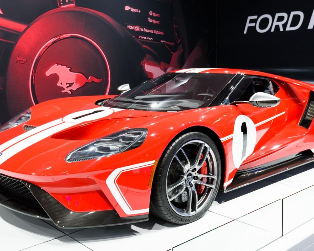 File:2018 Ford GT (25437330737).jpg - Wikimedia Commons