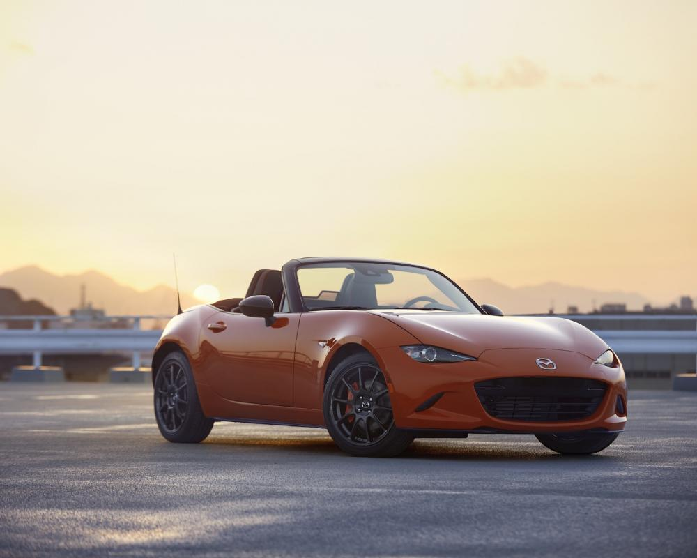 New and Used Mazda MX-5 Miata: Prices, Photos, Reviews, Specs ...