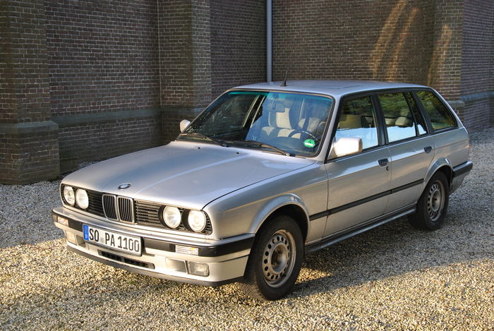 BMW 325i Touring - 1991 - Catawiki