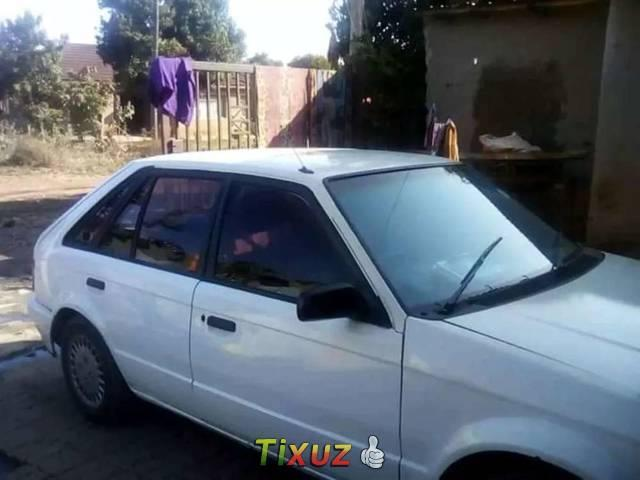 Mazda 323 - used mazda 323 sedan 1999 - Mitula Cars
