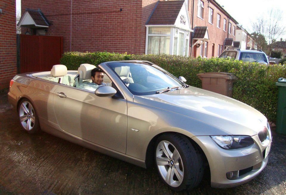 Personal Experience With A BMW 327i | Shoyeb's Car Discussion Blog