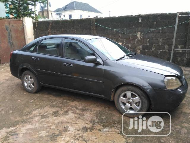 Chevrolet Optra in Lagos - used chevrolet optra 2009 lagos ...