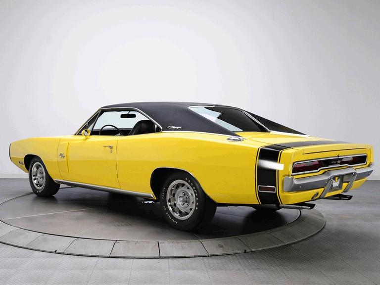 1970 Dodge Charger RT 426 Hemi #347470 - Best quality free high ...