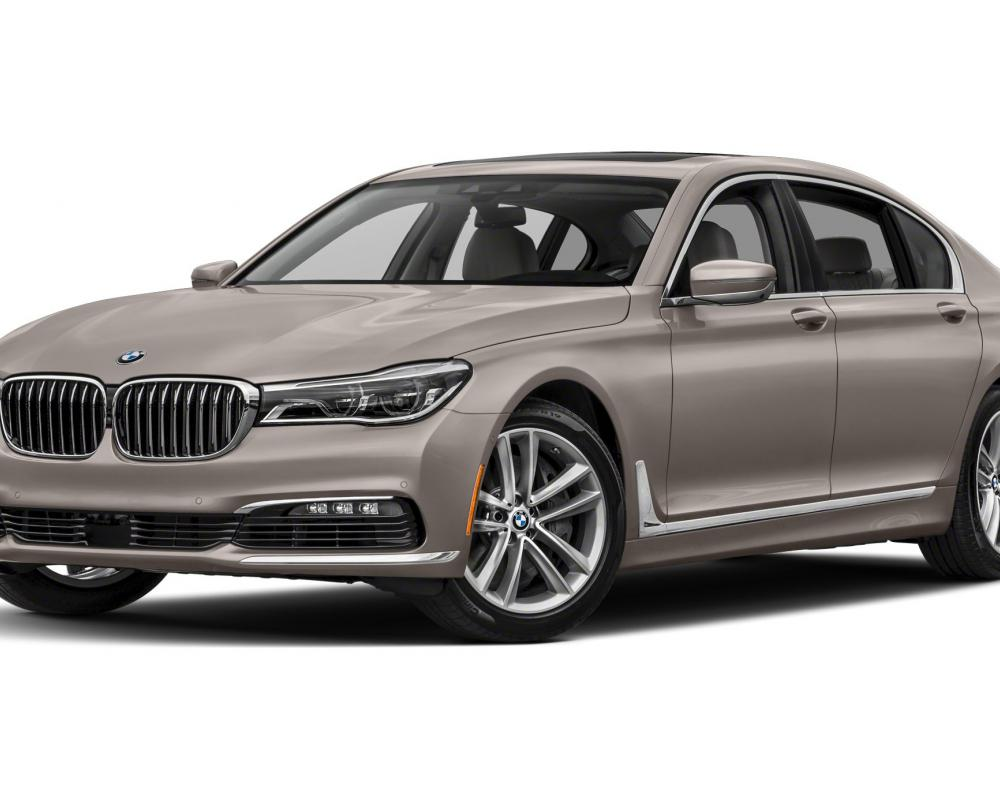 2018 BMW 750 Specs and Prices