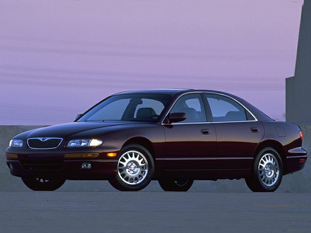 1999 Mazda Millenia Reviews, Specs, Photos