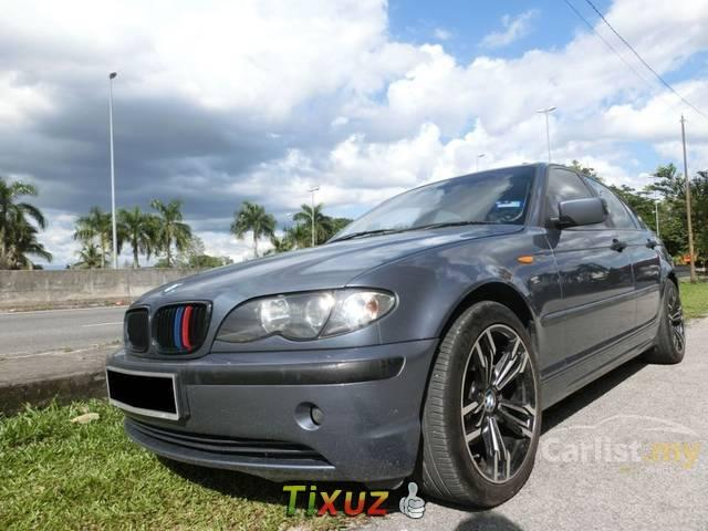 BMW 3 Series 318 in Cheras - used bmw 3 series 318 original cheras ...